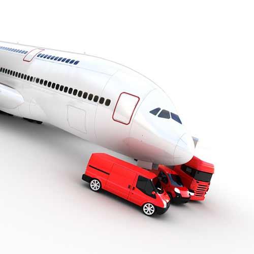 Overseas aerien et certification